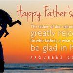 Fathers Day Sermon